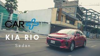 Kia Rio Sedan: A veces menos es más! | KIA México | Car Plus México