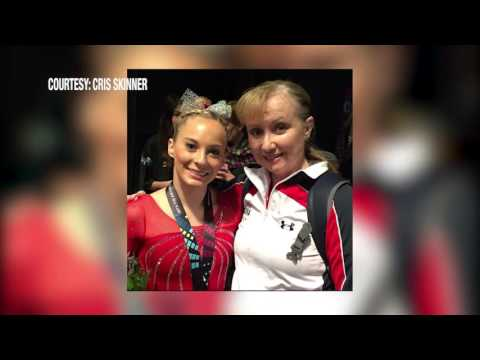 19-year-old Arizona gymnast close to fulfilling Olympic dream after quitting sport as young girl