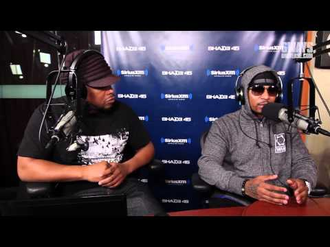 Chingy Talks Beef W/ Nelly,the Disturbing Tha Peace Deal Not Working, & Hesitancy W/ Reality Show