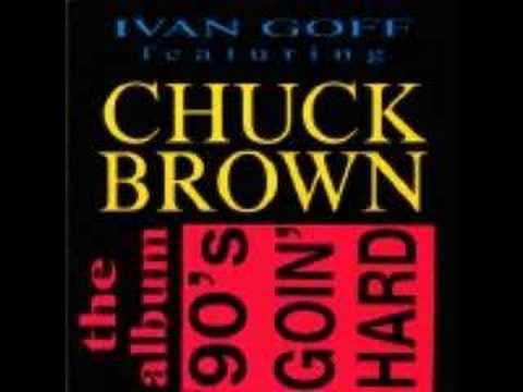 Chuck Brown - Misty (1991)