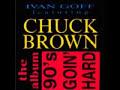 Chuck Brown de Misty (1991)