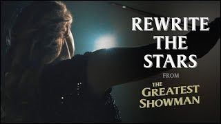 Rewrite The Stars Violin Cello Version From The Greatest Showman The Piano Guys