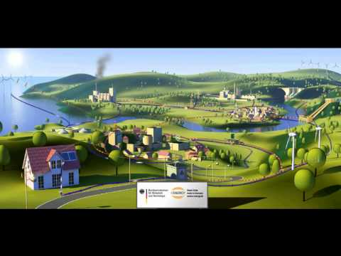 Smart Grids Explained thumbnail