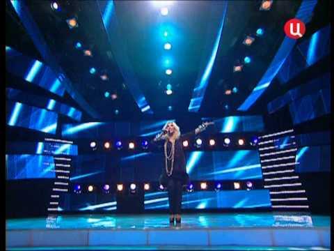 Таисия Повалий - Два крыла (live)