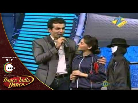 Did Doubles Feb. 18 '11 - Jay Bhanushali & Mahi video
