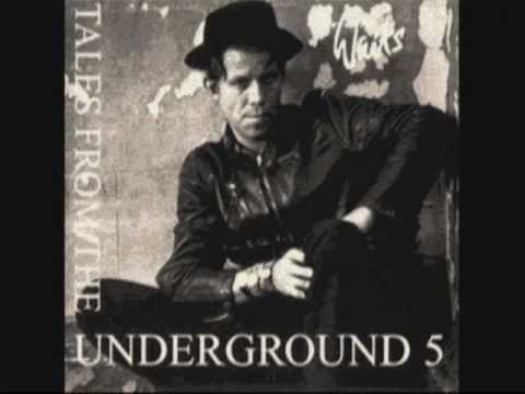 Tom Waits - White Rabbit&#039;s Lament