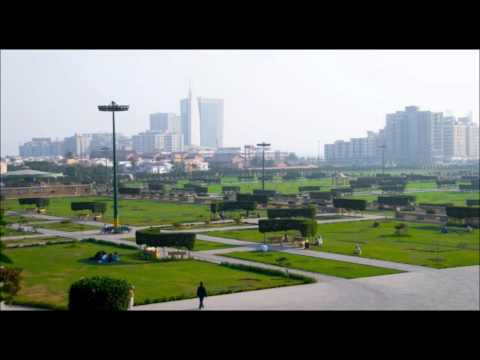 KARACHI CITY 2012
