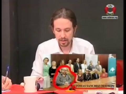 La Tuerka desvela la identidad del ultraderechista @EnEstadoDGuerra, autor de amenazas anónimas