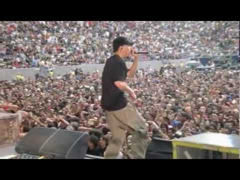 Linkin Park - Lying From You Live