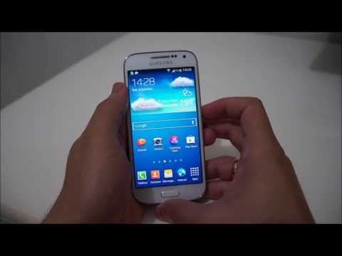 Review Samsung Galaxy S4 Mini Duos