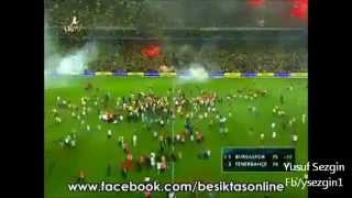 The Most Expensive and the Most Populous Harlem Shake!! (Fenerbahce Fans)