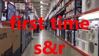 SHOPPING IN S&R  PRICES DIFFERENCE | BUYING A ASUS LAPTOP IN PHILIPPINES