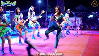 Download lagu RA KUAT MBOK Yeye vivia New kendedes
