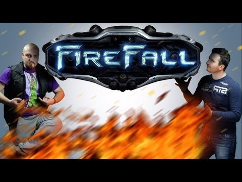 Firefall: Free to Play FPS/TPS Open World Multiplayer da Provare