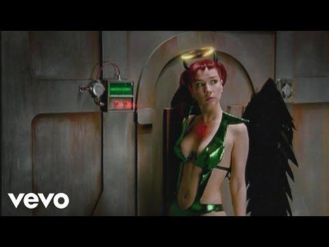 Natalia Oreiro - Que Digan Lo Que Quieran (Videoclip)