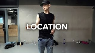 Download Lagu Location - Khalid / Eunho Kim Choreography Gratis STAFABAND