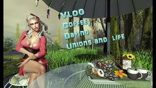 Coffee with Isa - Dating, Unions and Life
