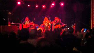 Watch Grace Potter & The Nocturnals Ragged Company video