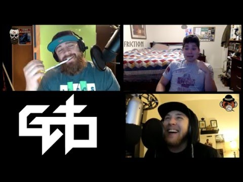 The STB Podcast Get's WEIRD