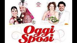 Oggi sposi (2009) Backstage