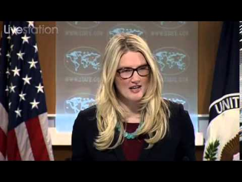 State Dept: 'There Is No Secret Agreement' with Iran