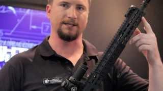 KAC SR-15: Imbuing Tacticalness for $2K?