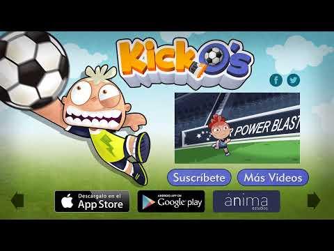 Kick-O's - Sin Cerebro