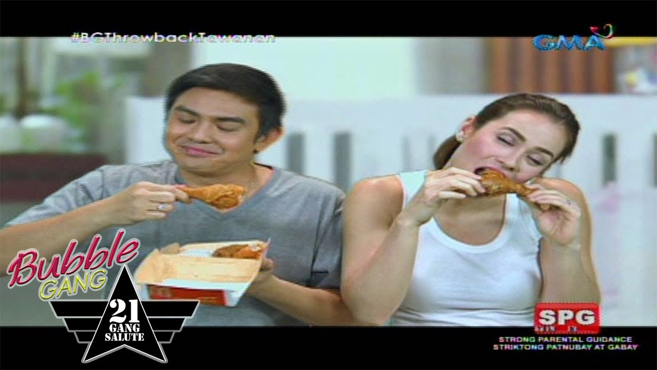 Bubble Gang: Best of 'Bubble Gang' commercial spoofs