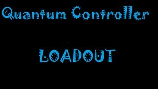 dcuo new quantum powers controller loadout 05 21