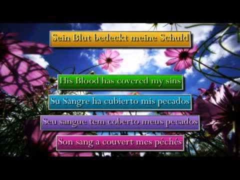 Praise And Worship - Ich Wei Das Mein Erlser Lebt