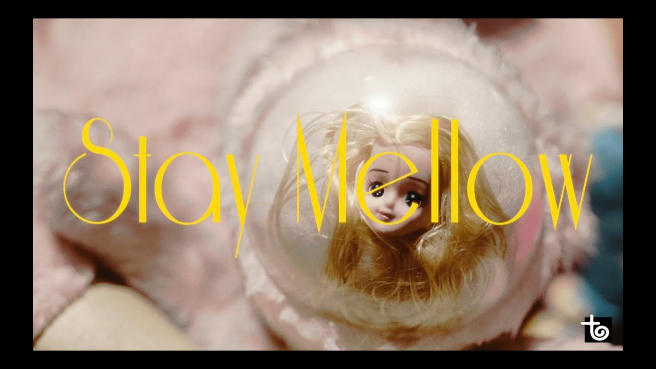 "XIIX - ""Stay Mellow""のMVを公開 1stアルバム 新譜「White White」2020年1月22日発売予定 thm Music info Clip"