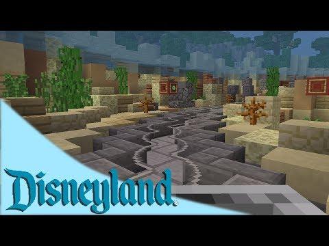 Minecraft Disneyland: Ep. 8: Finding Nemo