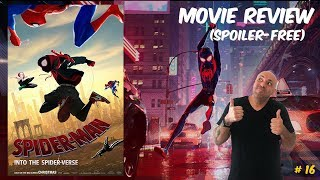 Spider-Man: Into the Spider-Verse Review (Spoiler-Free)