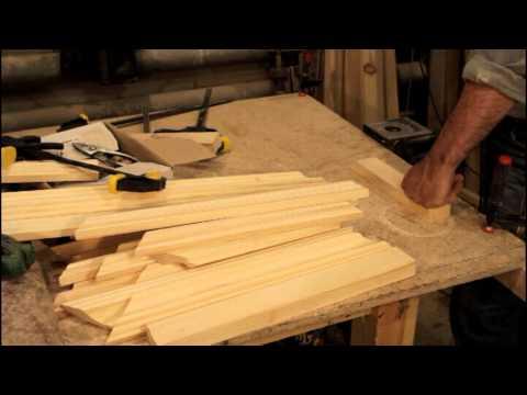 Как работать ламельным фрезером – регулировка и применение