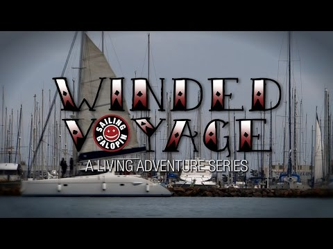 Winded Voyage | Episode 14 | The Wicked Winch