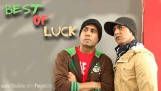 Best of Luck - Best of Luck - Gippy Grewal New Song Live