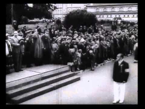 Эстония и СССР 2/7 Война и немецкий период 1941-1944