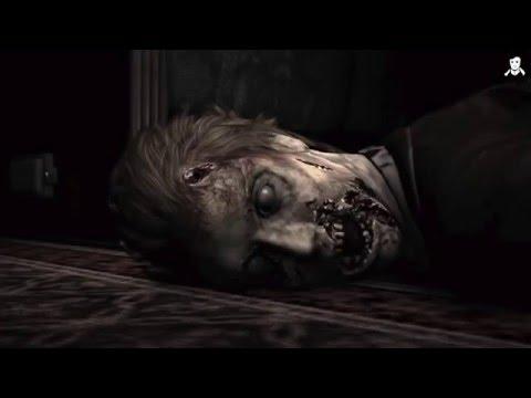 Обзор Resident Evil Zero HD Remaster (Снова отличный ремастер) PC, 1080p