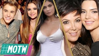 Justin Bieber Wants Selena Gomez Back? Kylie Jenner Has a New Man? Kendall SPILLS on Her Family