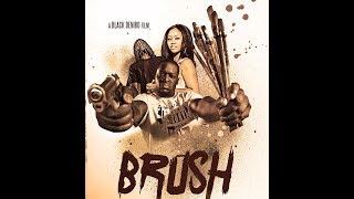 """""""Brush"""" The Movie"""