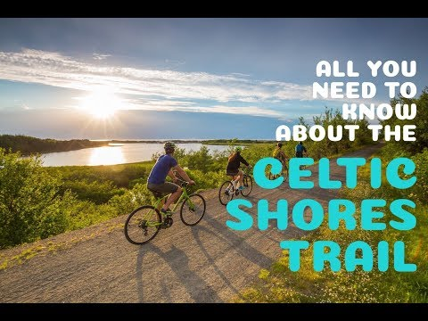 Celtic Shores Trail - all you need to know! [PART 2 of 2]