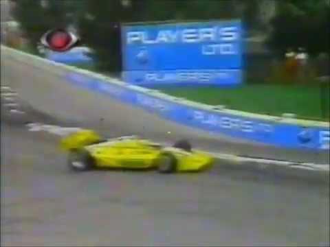 VITORIA de Michael Andretti nas 200 Milhas de Toronto de 1991