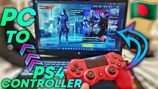 ps4 controller for pc windows 10