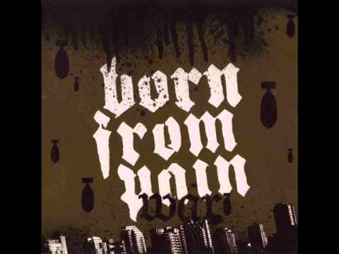 Born From Pain - Crusader