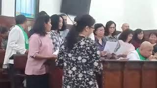 Hakillah Vocal Grup Bethel Vandung
