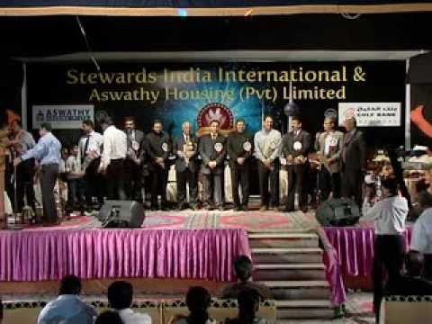 Stewards India Intl Part1 Part 5