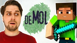 Wie Is De Mol In Minecraft Spelen! 😍