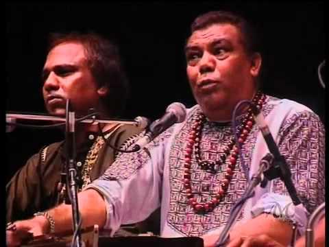 Sabri Brothers - Qawwali video