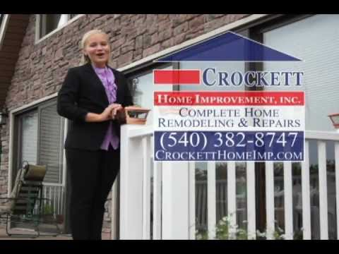 Crockett Home Improvement