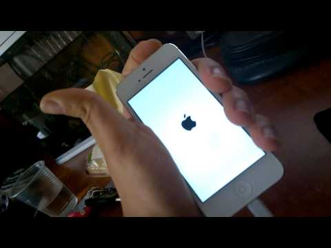 Iphone 5s disabled data recovery